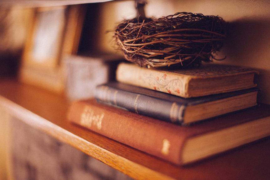 Nesting: quedarse adentro de casa ydisfrutarlo